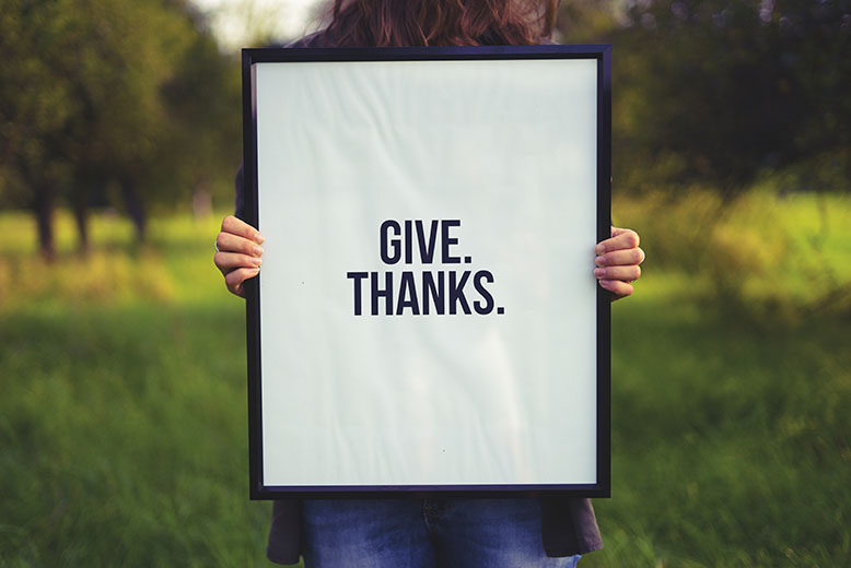 How To Practice Gratitude When You're Not Feeling Particularly Grateful
