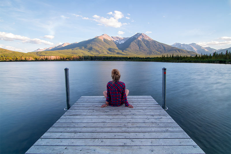 Mindful Goal-Setting