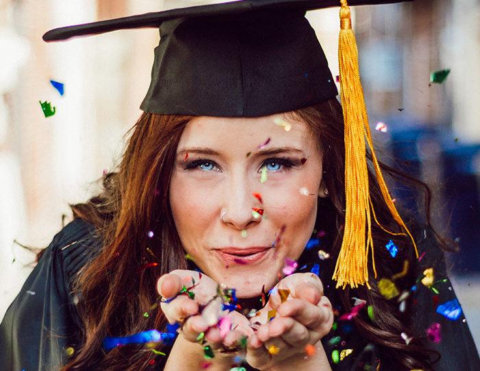 10 Emotional Wellness Tips for Graduating Seniors
