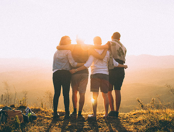 6 Qualities of Healthy Friendships