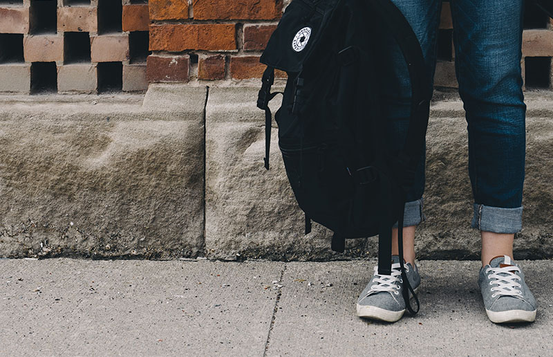 Back to School: 7 Simple Ways to Ease the Transition