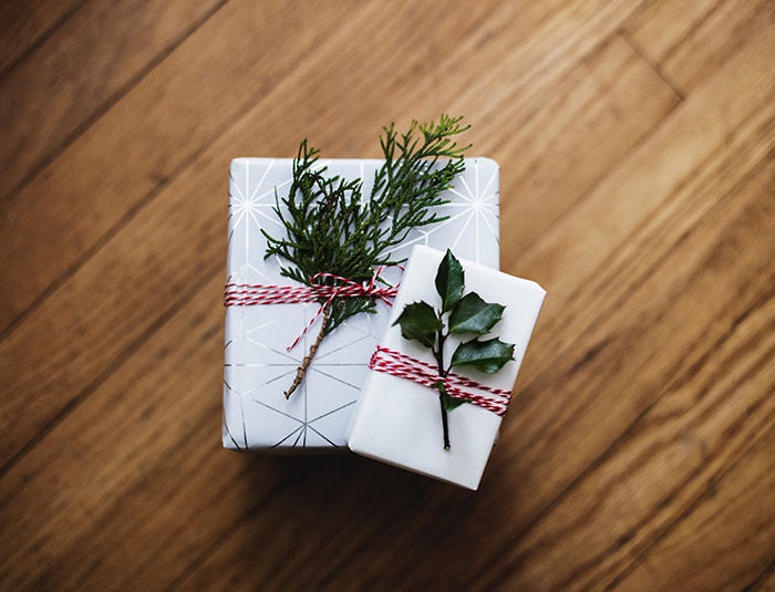 Emotional Wellness Gift Guide (2019)