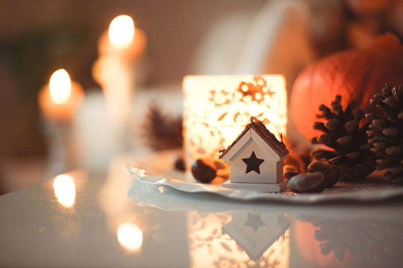 10 Holiday Boundaries to Set this Season