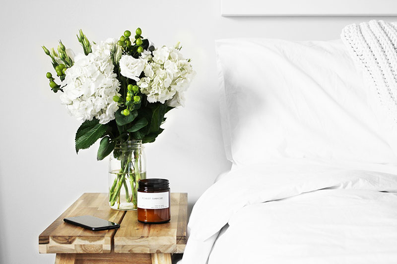 5 Ways Sleep Benefits Your Emotional Wellness