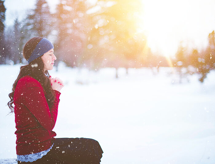 10 Acts of Kindness to Try this Season