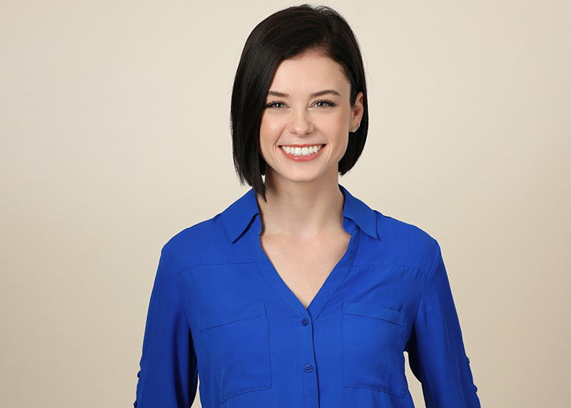 Meet the Providers: Erin Fritz