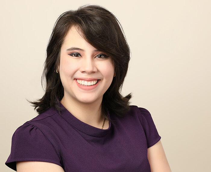 "Meet the Providers: Alejandra (""Alé"") Aschittino-Rodriguez"
